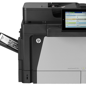HP LaserJet Enterprise MFP M630h